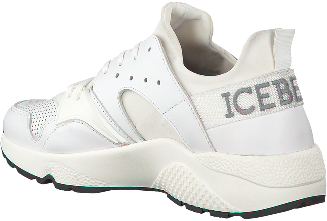 ICEBERG SNEAKERS FIU913 - large