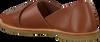 Cognac CA'SHOTT Sandalen 19162 - small