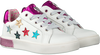 Witte MIM PI Lage sneakers 1407  - small