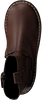 Bruine OMODA Lange laarzen 15915  - small