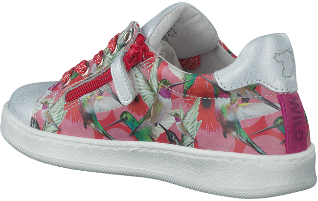 Multi WILD Sneakers 4513  - large