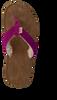 Roze UGG Slippers TASMINA K  - small