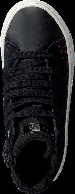 Zwarte GEOX Sneakers J844GD - large