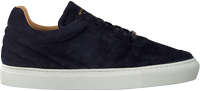 Blauwe MAZZELTOV Lage sneakers 20-9338B  - medium