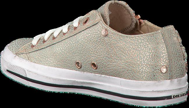 Groene DIESEL Sneakers MAGNETE EXPOSURE LOW W  - large
