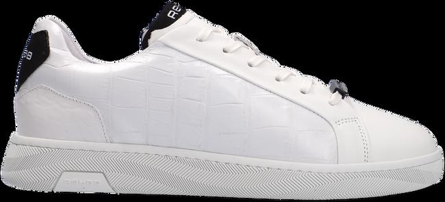 Witte REHAB Lage sneakers ZEKE CROCO  - large