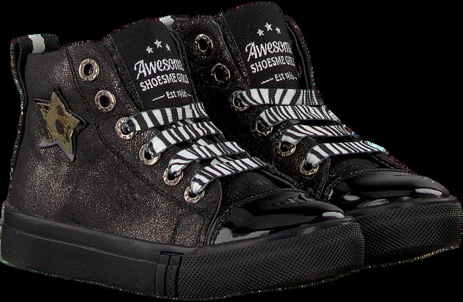 Zwarte SHOESME Sneakers SH9W010  - large