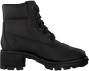 Zwarte TIMBERLAND Veterboots KINSLEY 6IN WATERPROOF - small