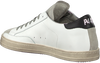 Witte P448 Sneakers JOHN MEN  - small