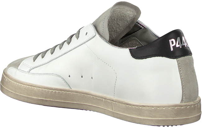 Witte P448 Sneakers JOHN MEN  - large