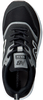 Zwarte NEW BALANCE Lage sneakers PR997 M  - small