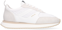 Witte COPENHAGEN STUDIOS Lage sneakers CPH460M  - medium