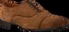 Cognac VAN LIER Nette schoenen 6052 - small