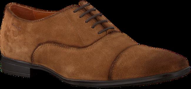 Cognac VAN LIER Nette schoenen 6052 - large