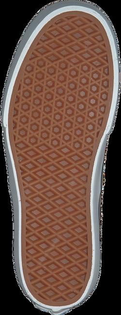 Bruine VANS Sneakers AUTHENTIC PLATFORM 2.0 AUTHENT  - large