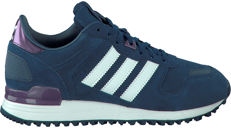 Blauwe ADIDAS Sneakers ZX 700 HEREN | Omoda