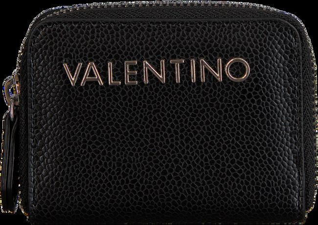 Zwarte VALENTINO BAGS Portemonnee DIVINA COIN PURSE - large