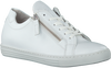 Witte GABOR Sneakers 488  - small