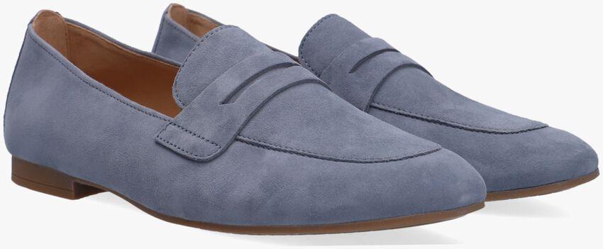 Blauwe GABOR Loafers 213  - larger