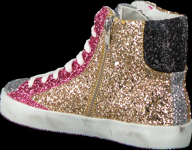 Meerkleurige PHILIPPE MODEL Sneakers PARIS H JUNIOR  - large