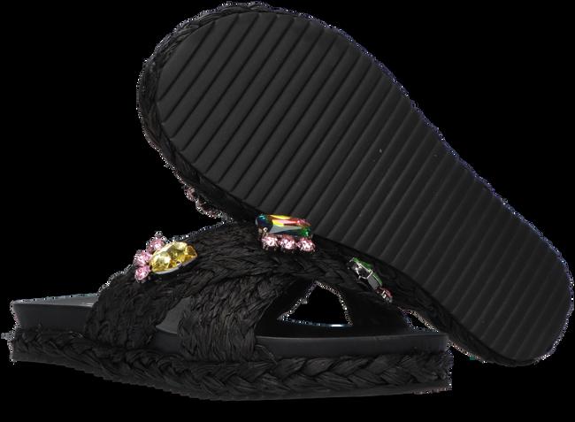 Zwarte BIBI LOU Slippers 889Z70HG  - large