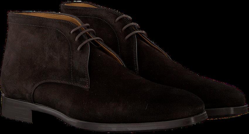 Bruine MAGNANNI Nette schoenen 20105  - larger