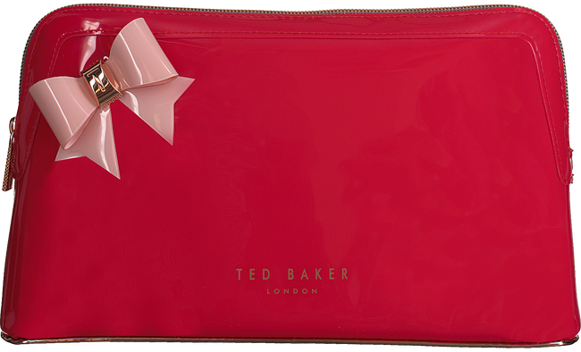 Rode TED BAKER Toilettas ALLEY - large