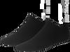 Zwarte TOMMY HILFIGER Sokken TH MEN SNEAKER 2PACK - small