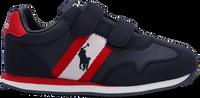 Blauwe POLO RALPH LAUREN Lage sneakers KELLAND EZ  - medium
