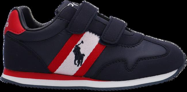 Blauwe POLO RALPH LAUREN Lage sneakers KELLAND EZ  - large