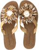 beige LAZAMANI Slippers 33.650  - small