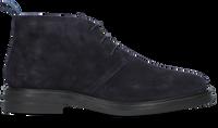 Blauwe GANT Nette schoenen KYREE  - medium