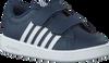 Blauwe K-SWISS Sneakers HOKE STRAP  - small