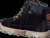 Blauwe BO-BELL Sneakers BRYAN  - small