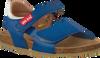 Blauwe RED-RAG Sandalen 19093 - small