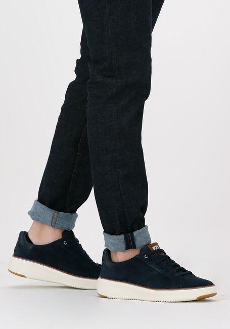 Blauwe COLE HAAN Lage sneakers GRANDPRO TOPSPIN SNEAKER  - large