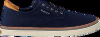 Blauwe GANT Lage sneakers PREPVILLE - medium