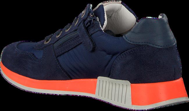 Blauwe DEVELAB Sneakers 41803 - large