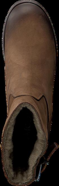 Bruine OMODA Enkelboots 8301  - large