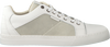 Witte GAASTRA Sneakers HUFF cKlKVLGV
