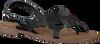 Zwarte LAZAMANI Sandalen 75.630  - small