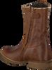 Bruine HIP Lange laarzen H1169  - small