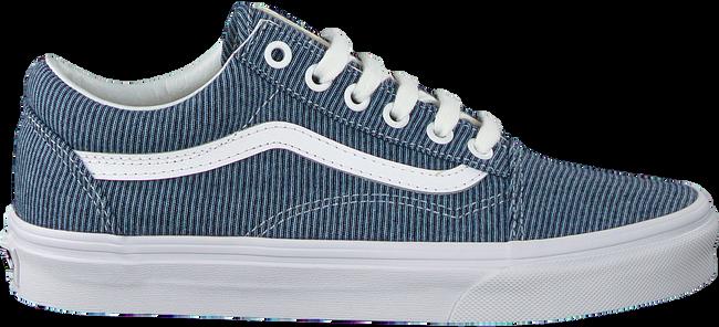 Blauwe VANS Sneakers OLD SKOOL WMN - large