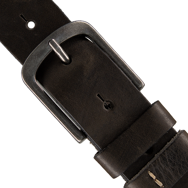 Grijze LEGEND Riem 35069 - large