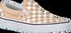 Beige VANS Slip-on sneakers  CLASSIC SLIP ON WMN - small