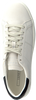 Witte ESPRIT Sneakers 028EK1W015  - small