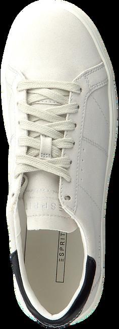 Witte ESPRIT Sneakers 028EK1W015  - large