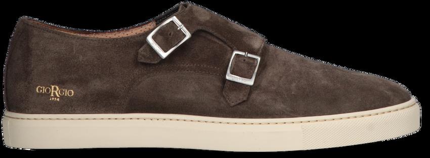 Grijze GIORGIO Sneakers 21730 - larger