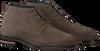 Taupe TOMMY HILFIGER Nette schoenen SIGNATURE HILFIGER BOOT  - small