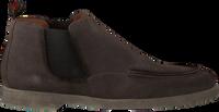 Grijze GREVE Chelsea boots TUFO  - medium